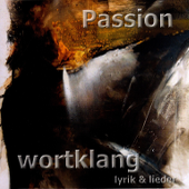 CD cover: Passion